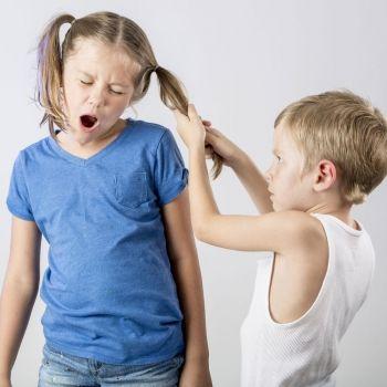 Por qué los segundos hijos suelen ser más desobedientes que los primeros
