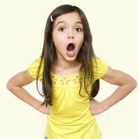 Niños malcriados: cómo evitar su mala conducta