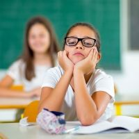 Niños con déficit de atención e hiperactividad, ¿cómo se sienten?