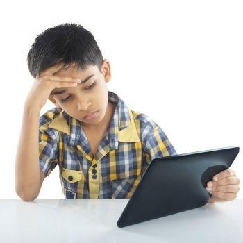 La seguridad de los niños en YouTube