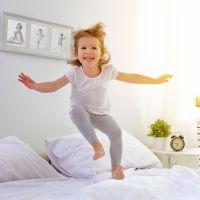 Cómo diferenciar a un niño nervioso de un niño hiperactivo