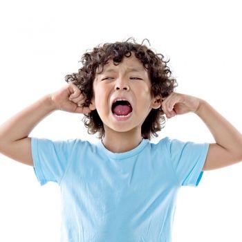Cómo utilizar la técnica de la caja de la ira contra las rabietas infantiles