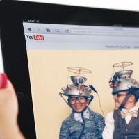 ¿Y si nuestro hijo quiere ser youtuber?