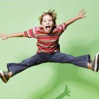 Recomendaciones para padres de niños hiperactivos