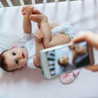 Consejos para hacer buenas fotografías a bebés y niños