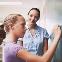 Multiplicar números cercanos a 100. Juegos de matemáticas para niños
