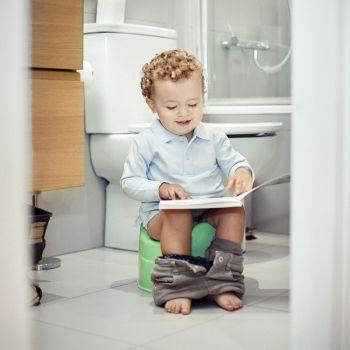Tratamiento del estreñimiento en los niños