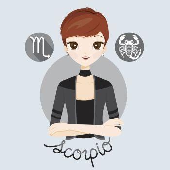 Características de las madres escorpio. Signos del zodiaco de las madres