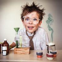 6 experimentos de ciencia divertidos para niños