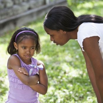 Los límites en la educación de los niños como un derecho en la infancia
