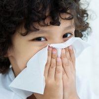 Consecuencias de la acumulación de mocos en los niños