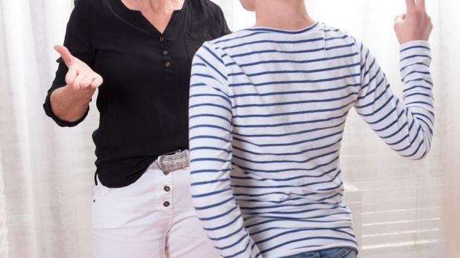 Qué Hacer Cuando Los Hijos Mienten Consejos De Educación Para Padres