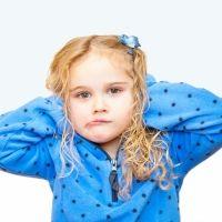 Sensibilidad auditiva o hiperacusia en los niños