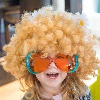 6 disfraces infantiles muy sencillos para hacer con los niños