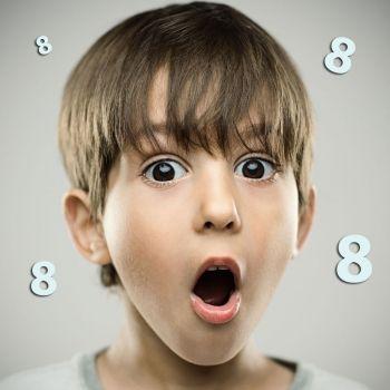 Truco de matemáticas para adivinar un número