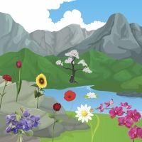 Adivinanzas de flores para los niños. Concurso infantil