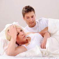 Principales problemas de la mujer para retomar el sexo tras el parto