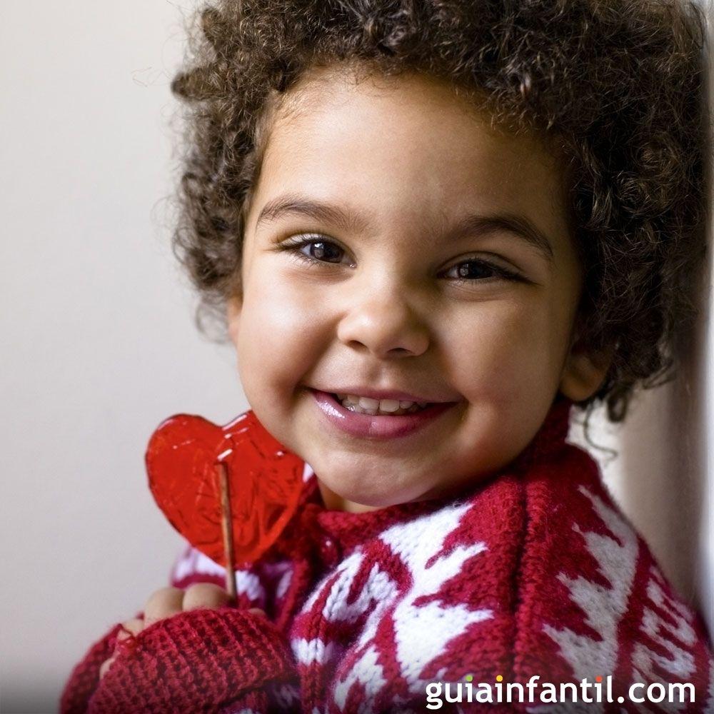 7 manualidades para celebrar San Valentín con los niños