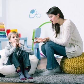La técnica del sándwich para cambiar conductas en los niños