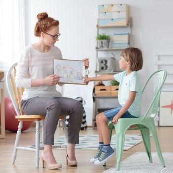 Testimonio de la madre de un niño con autismo