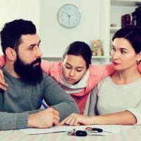 Custodia compartida. Qué ventajas y desventajas tiene para los hijos