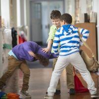 Bullying o acoso escolar. Cómo afecta a los niños