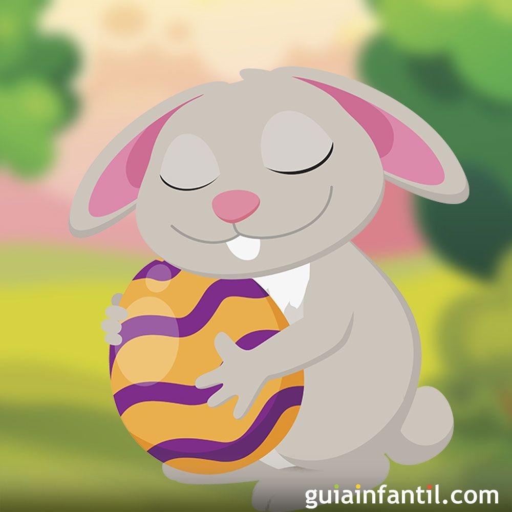 El conejo de pascua cuento corto con valores para ni os for El conejo de pascua