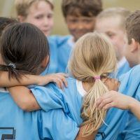 Valores que transmite el deporte a los niños