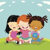 Consejos para fomentar el valor de la amistad en los niños