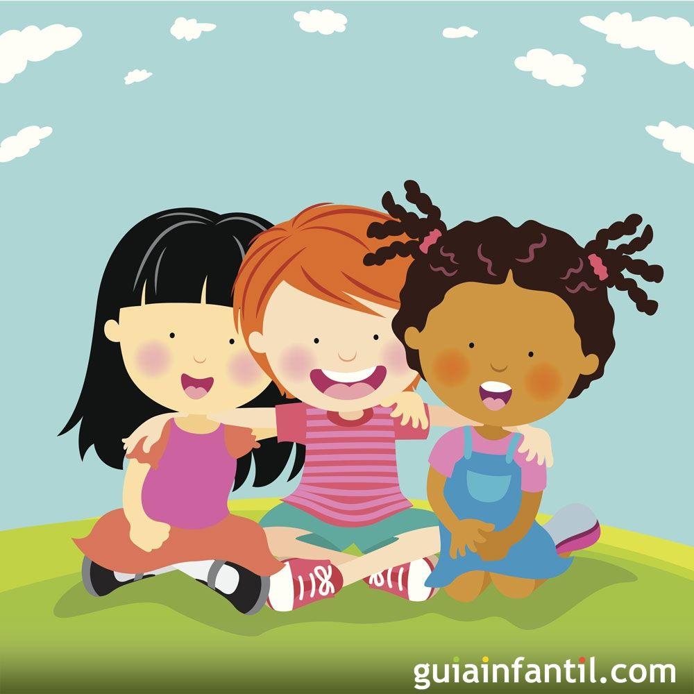 La Importancia De La Amistad En La Adolescencia