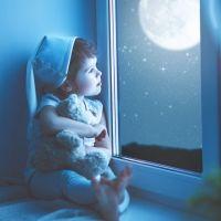 Las fases de la luna. Ciencia divertida para niños