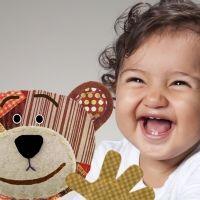 Los bebés y Traposo. Vídeos e imágenes de Traposo