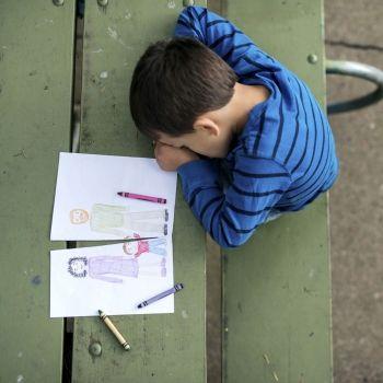 Cómo afecta a los hijos la alienación parental tras un divorcio
