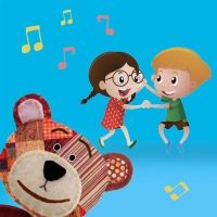 10 canciones populares para niños con Traposo
