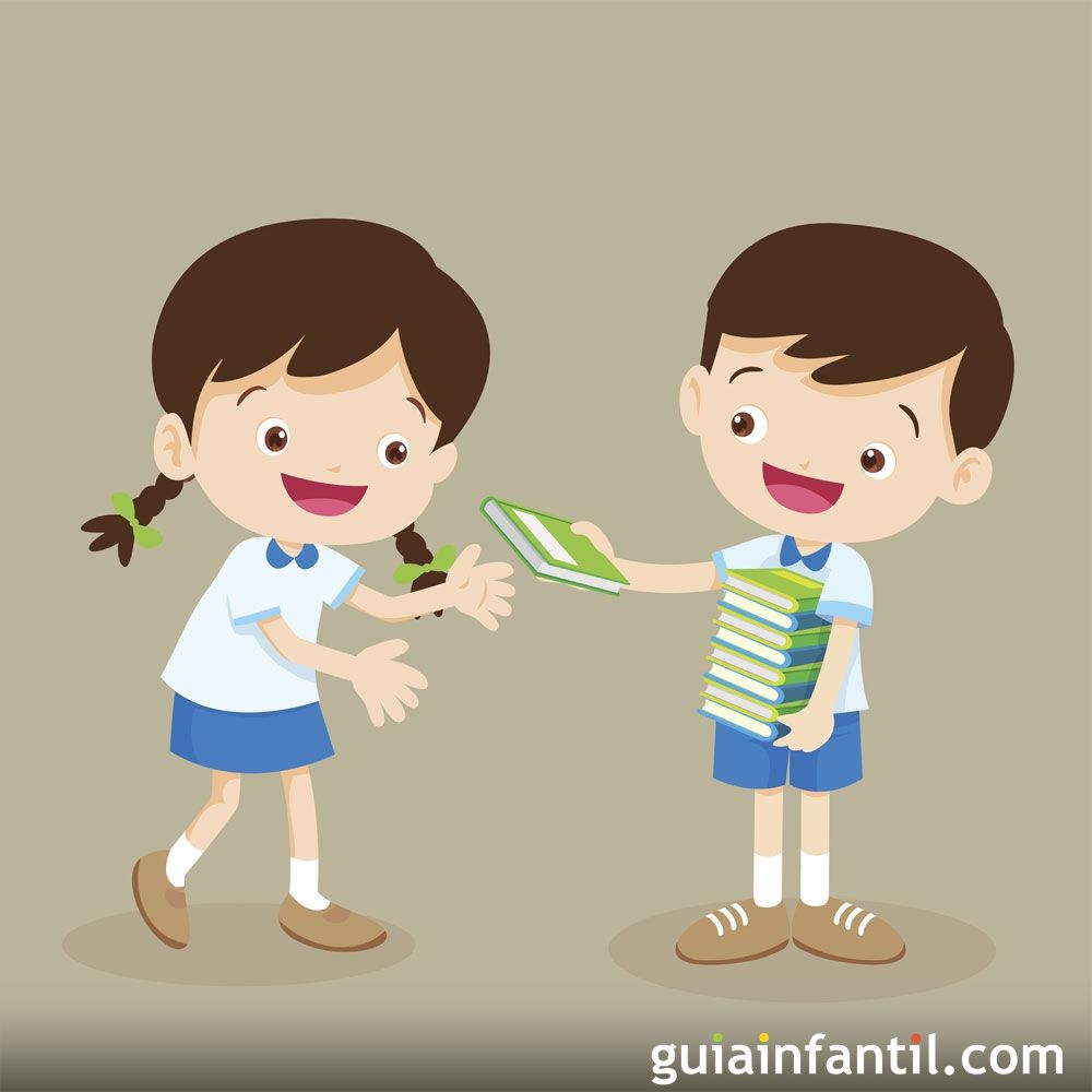 Cómo Enseñar El Valor De La Generosidad A Los Niños