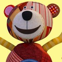 10 canciones de karaoke para niños con el oso Traposo