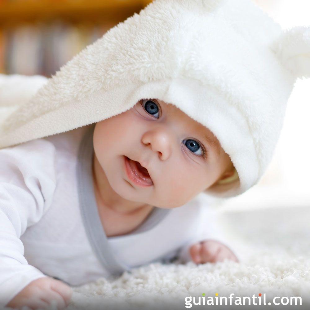 Los nombres para bebés con los significados más hermosos