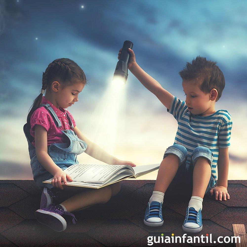 Las habichuelas mágicas. Cuentos infantiles