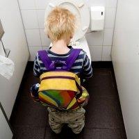 La enuresis es más frecuente en niños que en niñas