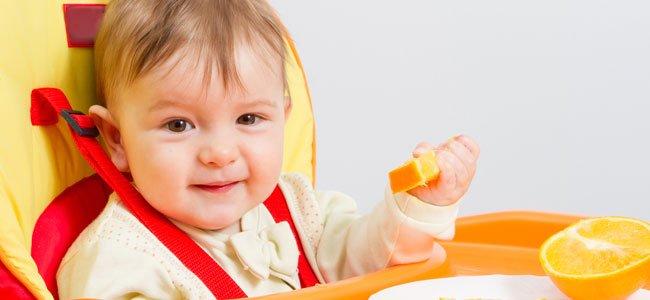 Beneficios de comer con las manos