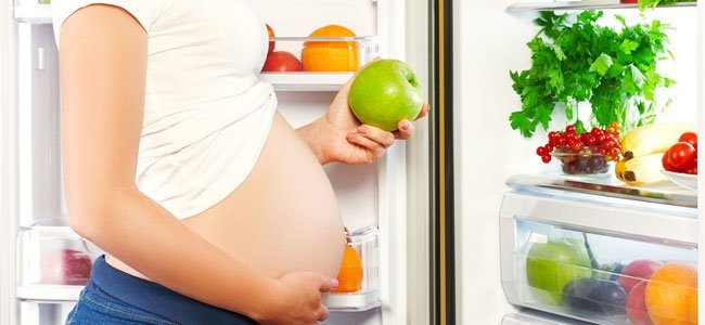 dieta para evitar la acidez