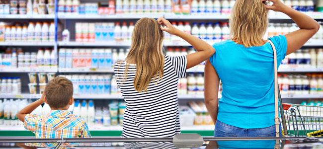 ¿Son cancerígenos algunos alimentos para niños?
