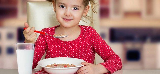 Alimentos que ayudan a crecer