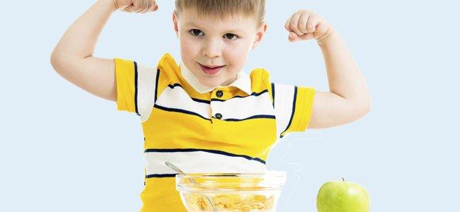 Alimentos que curan el crecimiento de los ni os - Alimentos para el crecimiento ...
