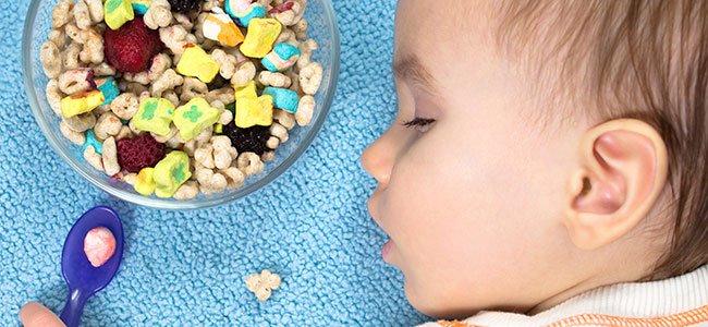 Alimentos que ayudan a descansar