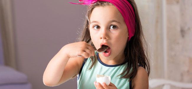 Aminoácidos esenciales para los niños