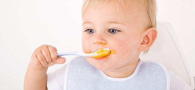 Alimentación y destete