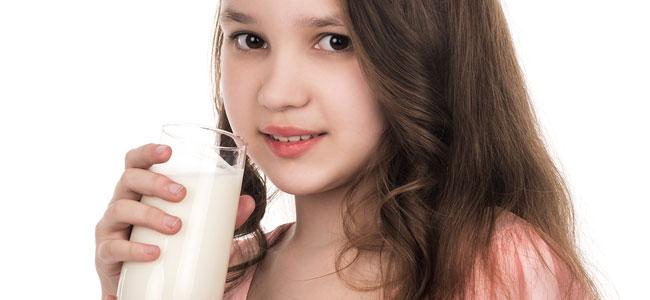 Alimentación en niñas adolescentes