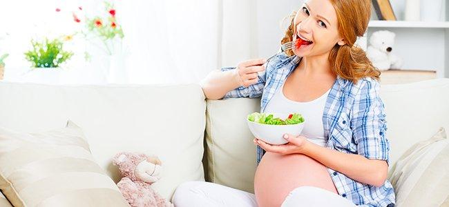 Omega 3 libre de mercuriodurante el embarazo