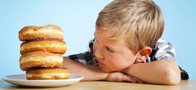 El exceso de azúcar en la alimentación